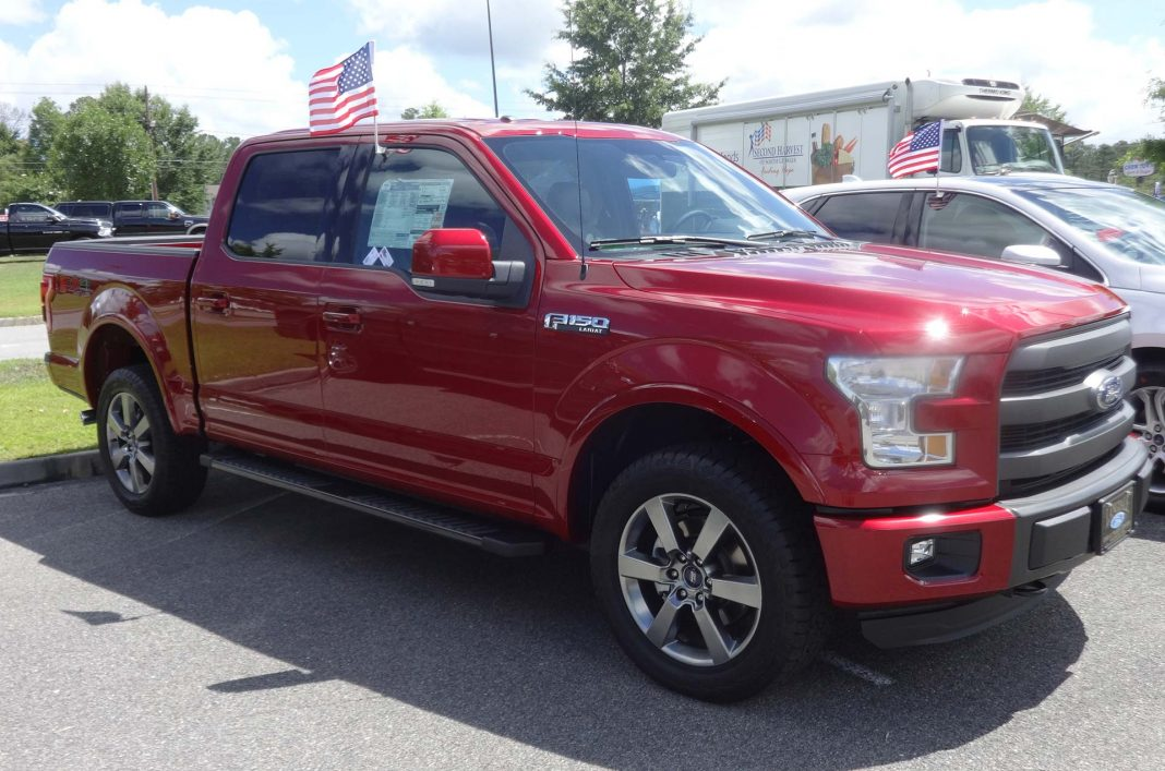Project F-150